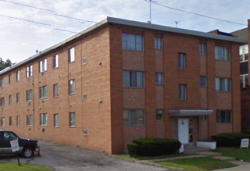 Vermilion Apartments, 15112 Euclid Avenue, East Cleveland, Ohio 44112
