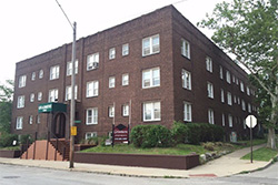 Grasmere Apartments, 15000 Euclid Avenue, East Cleveland, Ohio 44112